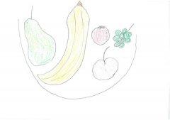 Kreativ Wettbewerb gesunde Ernährung