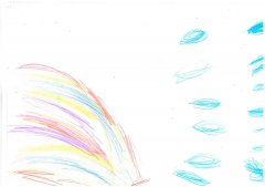 Malwettbewerb: Schenkt der Welt einen Regenbogen